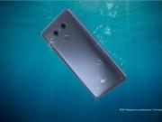 Dế sắp ra lò - LG chính thức tung video quảng cáo LG G6 + cực chất