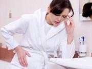 Phụ nữ mang thai khốn khổ với bệnh  khó nói