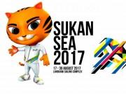 Thể thao - Lịch thi đấu 38 môn thể thao tại SEA Games 29