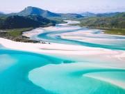 Tới Úc, nhất định không thể bỏ qua những địa danh này