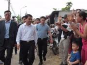 Sáng mai, Chủ tịch Hà Nội về Mỹ Đức công bố dự thảo kết luận thanh tra