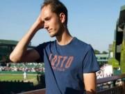 Thể thao - Tin nóng Wimbledon ngày 4: Ném tiền vào trọng tài, sắp ăn trái đắng