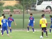 Bóng đá - U23 Việt Nam: Công Phượng đua ghi bàn với Đức Chinh