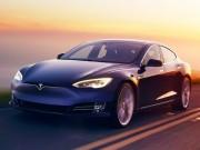 Tesla Model S và Model X 2018 được cải tiến triệt để
