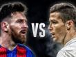 Messi - Ronaldo ngoài 30 tuổi: Đua danh hiệu, đua cả kế vòi tiền