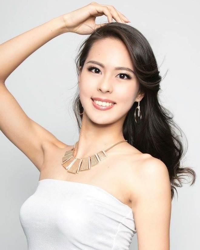 Hoa hậu Hoàn vũ Nhật Bản 2017 bị ghẻ lạnh? - 9