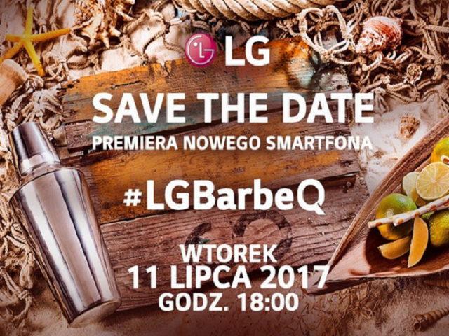 LG G6 mini sẽ ra mắt vào 11/7 tới