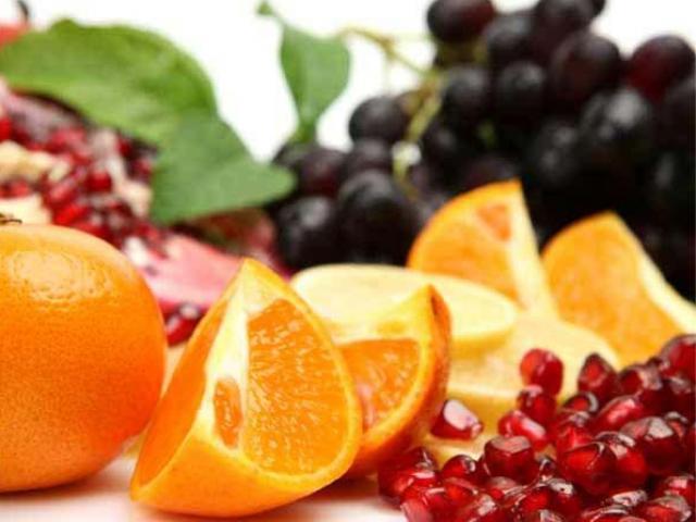 Chế độ ăn giảm nguy cơ ung thư đại trực tràng