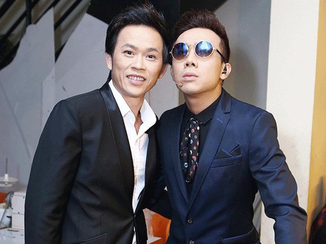 """Không phải Hoài Linh, đây mới là """"ông hoàng, bà chúa"""" của truyền hình Việt"""