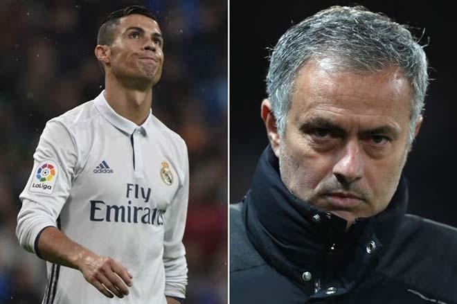 """Chuyển nhượng MU 8/7: Ronaldo chỉ là """"phương án B"""""""