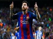 Bóng đá - Barca khổ vì Messi: Hết tiền, sao xịt Trung Quốc cũng chê