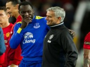 """Bóng đá - """"Bom tấn"""" Lukaku kháng lệnh Everton, ở lại Mỹ cùng MU du đấu"""