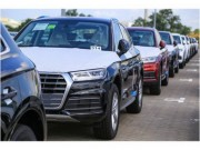 Tin tức ô tô - Audi Q5 APEC 2017 vừa cập bến thị trường Việt có gì đặc biệt?