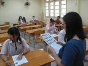 """Giáo dục - du học - """"Mưa điểm 10"""" trong kì thi THPT quốc gia 2017: Điểm vào ĐH sẽ cao?"""