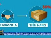 Tài chính - Bất động sản - Gian nan hành trình đòi tiền của DN bị lừa đảo xuất khẩu