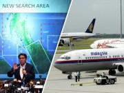 Nhà khoa học Úc nói biết chính xác MH370 đang ở đâu