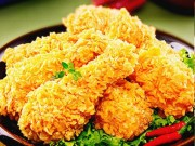 """Sức khỏe đời sống - Còn ăn món """"khắc tinh"""" này thì đừng mong khỏi ho, viêm họng"""