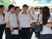 Giáo dục - du học - Điểm thi THPT quốc gia: 10 nhiều, dưới 5 cũng không ít