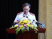 Dự thảo kết luận thanh tra đất Đồng Tâm: 59ha là đất quốc phòng