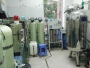 Vụ 8 người tử vong: Thảm họa do cẩu thả sục rửa máy lọc thận