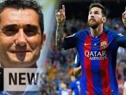 """Bóng đá - Barca - Messi mua sắm bế tắc: """"Cân bản đồ"""" sao nổi"""