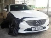 Nghi án giết người bằng ôtô sau mâu thuẫn ở vũ trường