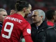 Bóng đá - MU tậu Lukaku: Mourinho tái hợp trò cũ, toàn trái ngọt