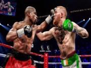 McGregor - Mayweather: Tiền là sức bật của lò xo, là thước đo của tham vọng