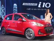 Tư vấn - Lần đầu tiên Hyundai Thành Công tiết lộ doanh số Grand i10