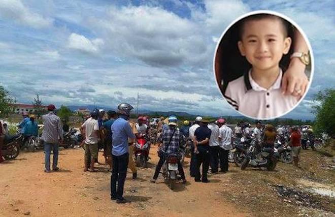 """Nóng 24h qua: Hiện trường gây """"sốc"""" vụ bé trai mất tích ở Quang Bình"""