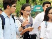 Giáo dục - du học - Phổ điểm cao, thí sinh có nao núng?