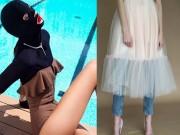 10 items thời trang đương đại lẽ ra nên biến mất lâu rồi