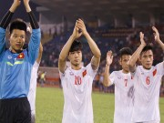 """Bóng đá - Ông Hải """"lơ"""": U22 Việt Nam muốn vô địch, miễn bàn bảng nặng nhẹ"""