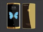 Thời trang Hi-tech - BPhone 2 lộ cấu hình mạnh hơn Samsung Galaxy S8