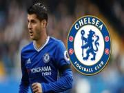 Bóng đá - Chuyển nhượng Real 8/7: Nhà cái phán Morata sẽ đến Chelsea