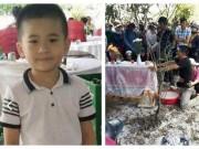 Tin tức trong ngày - Công an Quảng Bình thông tin vụ bé Nô tử vong sau 5 ngày mất tích bí ẩn
