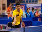 SEA Games: Bóng bàn Việt Nam  dẹp loạn , mơ lật Singapore