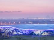 Du lịch - Dubai chi cả tỷ đô xây dựng công viên giải trí trong nhà lớn nhất thế giới