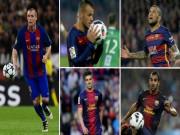 """Bóng đá - Barca """"đốt tiền"""" chuyển nhượng: Lắm cái dại, hại cái thân"""