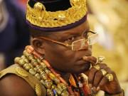 Thế giới - Choáng ngợp độ xa xỉ của quan chức địa phương châu Phi