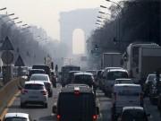 Tư vấn - Pháp cấm hết ô tô, xe máy vào năm 2040
