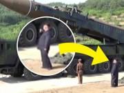 Tên lửa Triều Tiên có thể nổ tung vì Kim Jong-un bất cẩn?