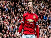 Bóng đá - Rooney rời MU: Phút cuối vẫn hy sinh cho tình yêu vĩnh cửu