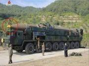 Thế giới - Tên lửa Triều Tiên có thể lừa hệ thống đánh chặn Mỹ?