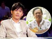 """Ca nhạc - MTV - Hoài Linh đáp trả khi bị chê """"không đủ trình"""" chấm thi Bolero"""