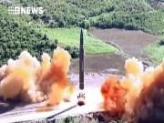 Thế giới - NÓNG nhất tuần: Quân Mỹ chờ lệnh chiến tranh với Triều Tiên