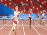 Nguyễn Thị Huyền giành HCV châu Á, phá kỷ lục SEA Games