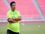Bóng đá - Thái Lan sẽ chơi thứ bóng đá thực dụng ở SEA Games