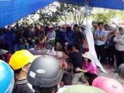 Vụ cháu bé mất tích ở Quảng Bình: Công an khẳng định cháu Nghĩa bị sát hại