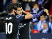 """Bóng đá - Real & Chelsea """"hận"""" MU: Bắt tay siêu hợp đồng 133 triệu bảng"""